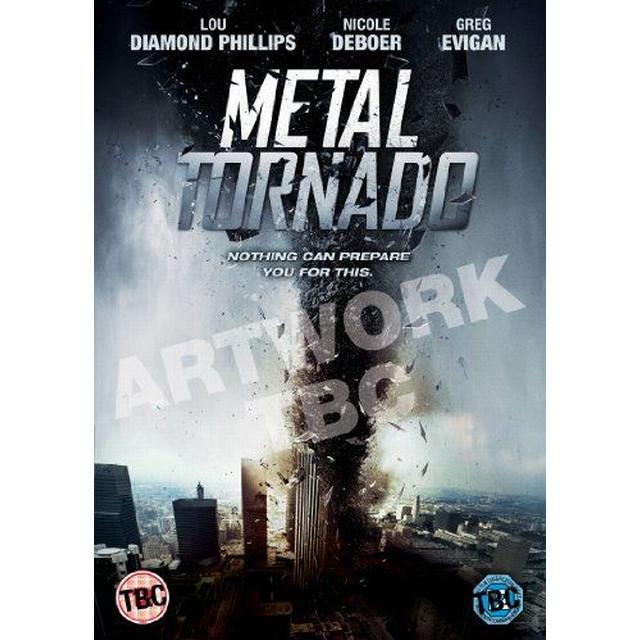 Metal Tornado [DVD]
